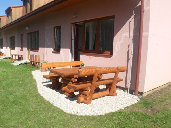Hotel Pictures: , Frymburk
