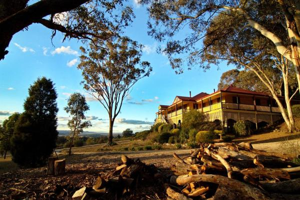 Hotel Pictures: Mudgee Homestead Guesthouse, Mudgee