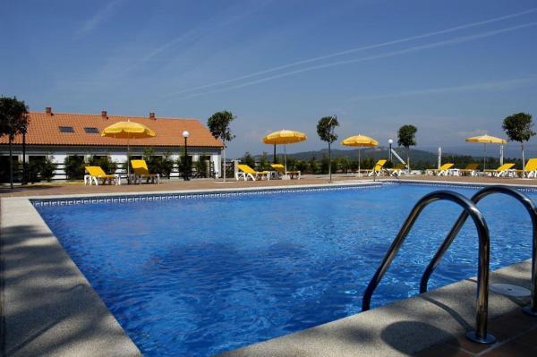 Hotel Pictures: Apartamentos Casa Ameiros, San Vicente de O Grove