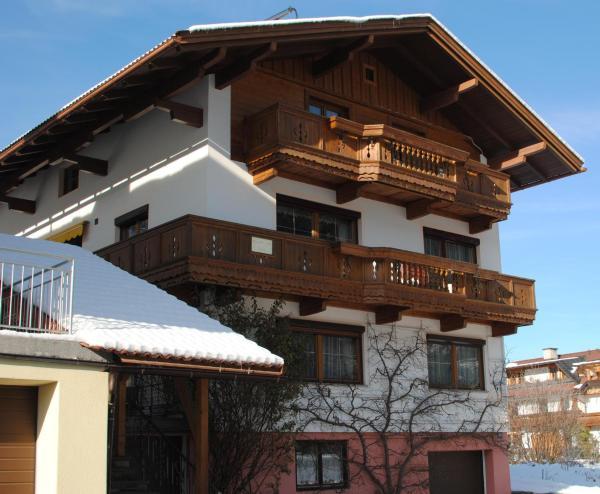 Fotos do Hotel: Haus Holaus, Aschau