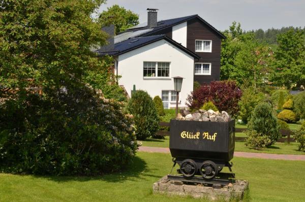 Hotel Pictures: Gästehaus Martinshof, Hahnenklee-Bockswiese