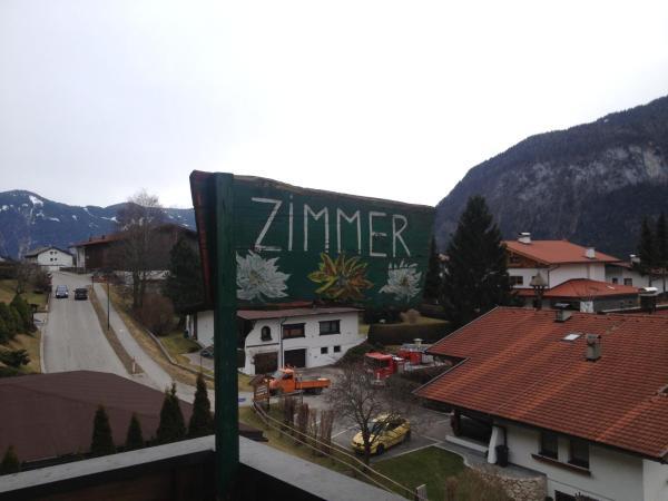 Fotos de l'hotel: Haus Alpenfriede, Maurach