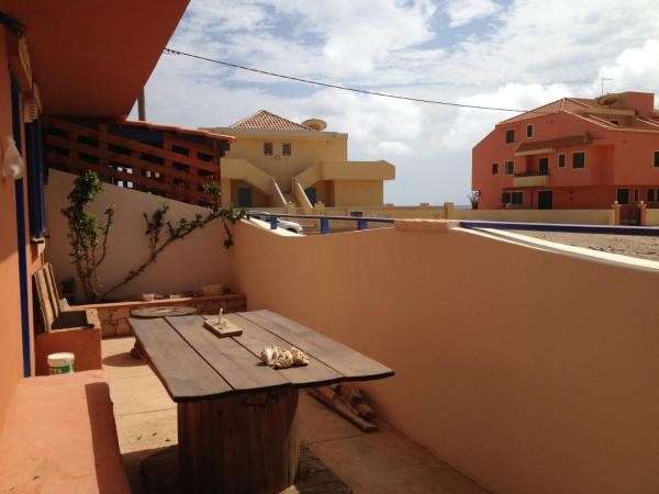 Hotel Pictures: Appartamento Orange, Santa Maria