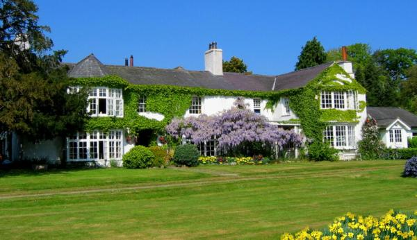 Hotel Pictures: Glyn Isa Country House B&B, Conwy
