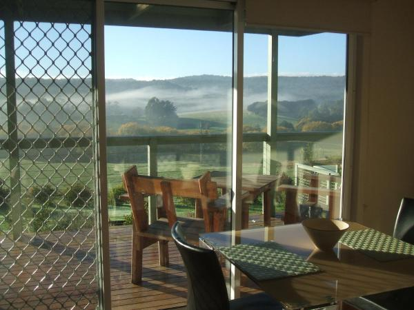 Foto Hotel: Forrest River Valley B&B, Colac