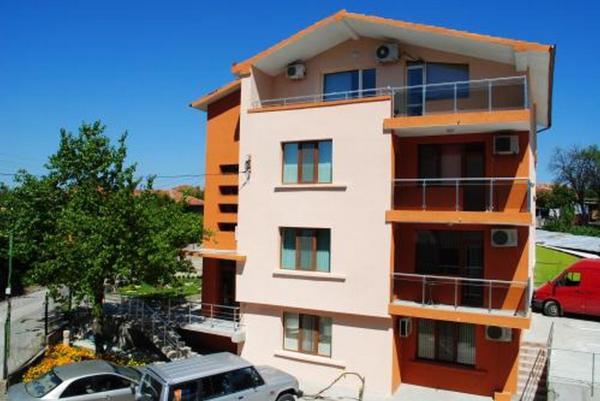 Fotografie hotelů: Pri Popa Guest House, Svishtov