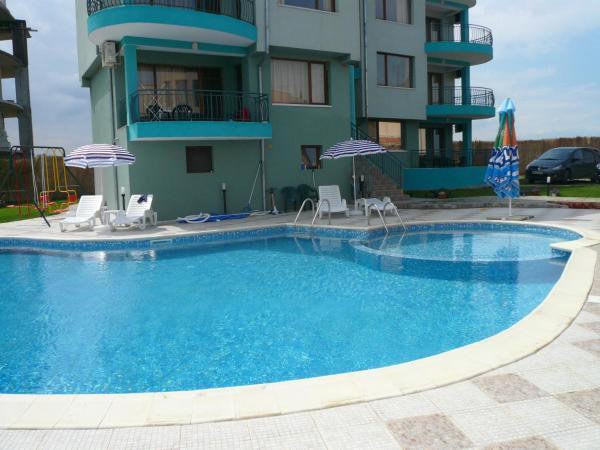 Fotos de l'hotel: Dream Bay Family Hotel, Tsarevo