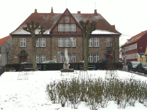 Hotel Pictures: Hotel Posthuzed, Rønne