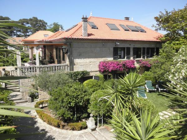 Hotel Pictures: , Vigo