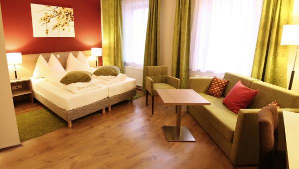 Hotelbilleder: Gasthof Schmölz, Sankt Christophen