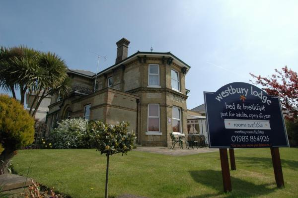 Hotel Pictures: Westbury Lodge, Shanklin