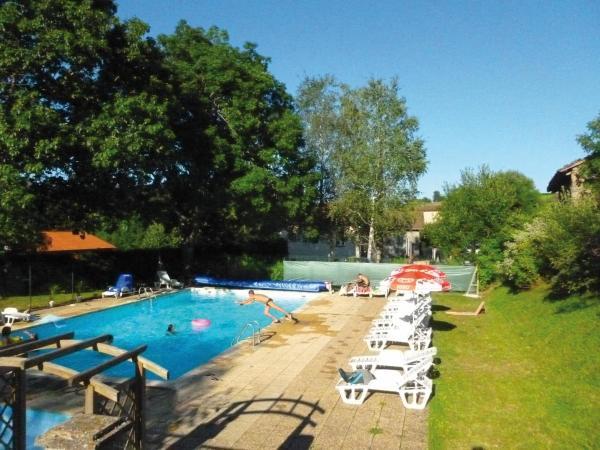 Hotel Pictures: Domaine de Monadière, La Chapelle-Geneste