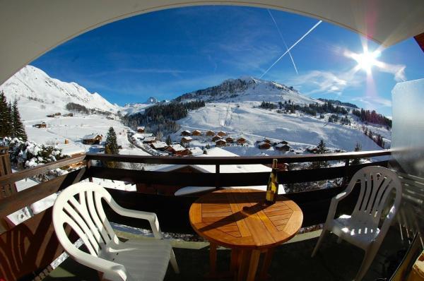 Hotel Pictures: Chinaillon Grand Bornand, Le Grand-Bornand