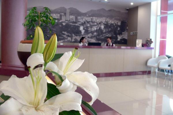 Hotel Pictures: Sky 2 Hotel, Tirana