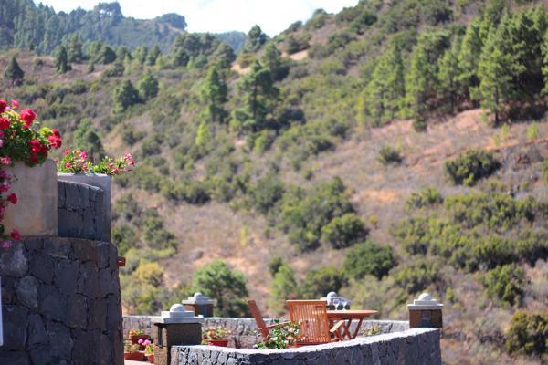 Hotel Pictures: Casa Micaela, Garafía