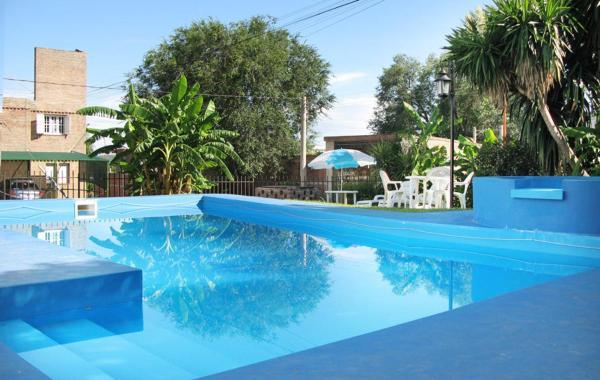 Hotellbilder: Hotel Magnet, Villa Carlos Paz