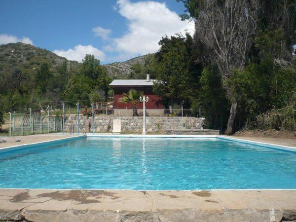 Фотографии отеля: El Parador de Caleu, Tiltil