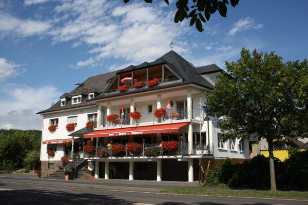 Hotel Pictures: Metzgerei Moselgasthof Andries, Mesenich