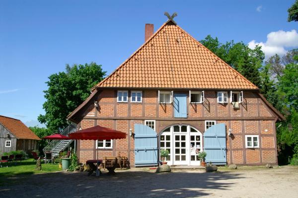 Hotel Pictures: TraumzeitHof, Eschede