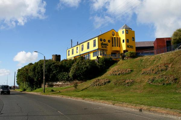 Hotel Pictures: Hotel Galeón Azul, Ancud