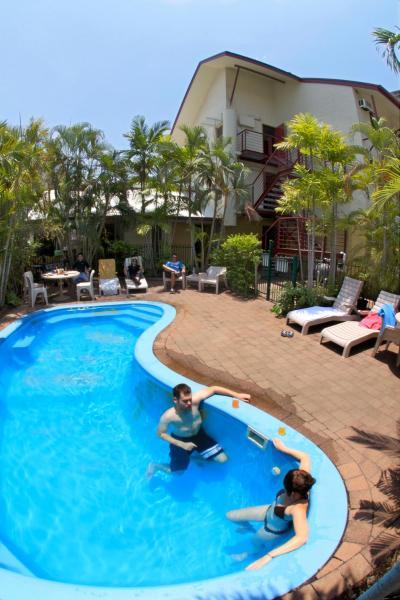 Hotelbilleder: Value Inn, Darwin