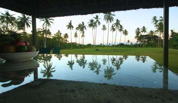 Zdjęcia hotelu: Ifiele'ele Plantation, Maauga