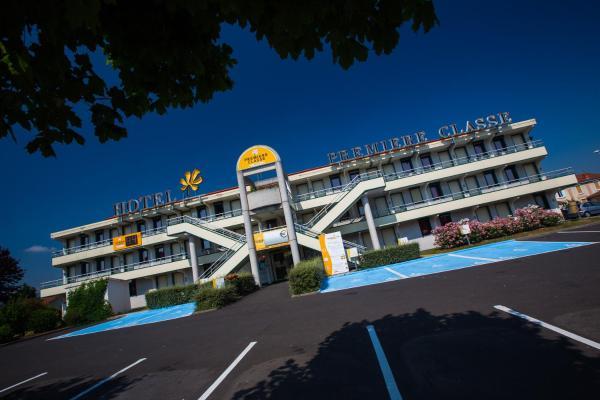 Hotel Pictures: Première Classe Clermont Ferrand Nord, Clermont-Ferrand