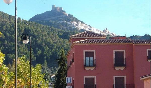 Hotel Pictures: , Orcera