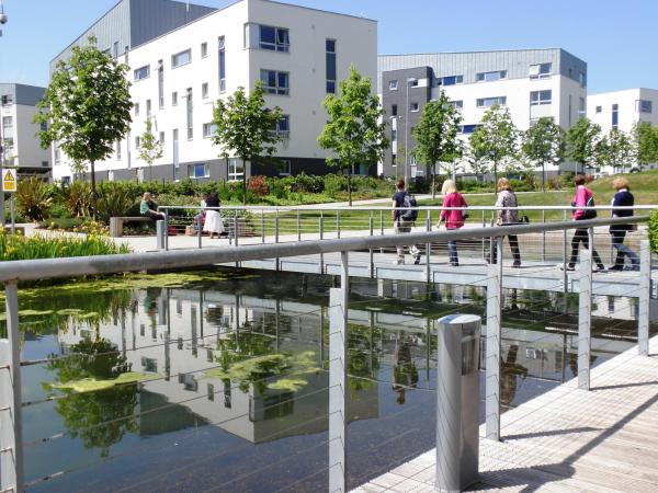 Hotel Pictures: Queen Margaret University Residences, Musselburgh