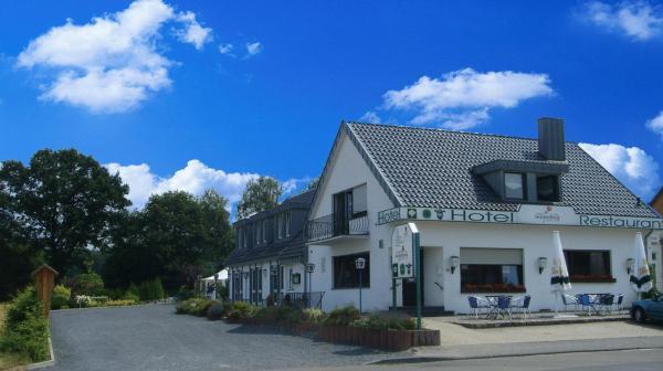 Hotel Pictures: Rosenhof, Wassenberg