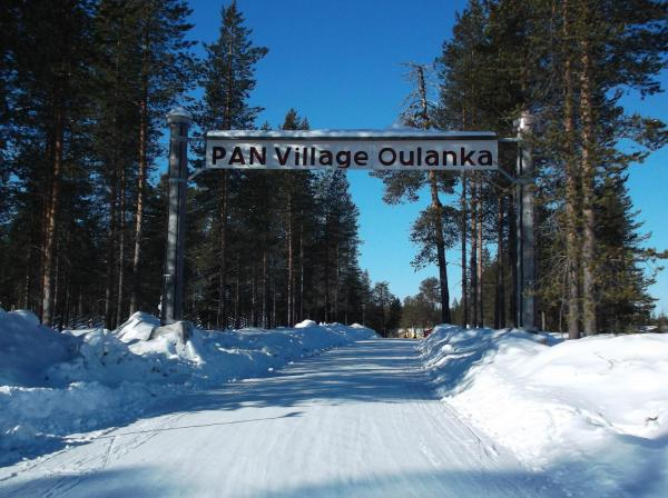 Hotel Pictures: PAN Village Oulanka, Salla