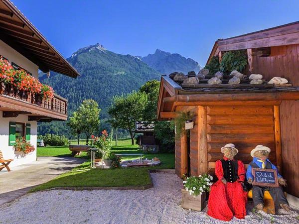 Hotel Pictures: Vorderponholz, Ramsau
