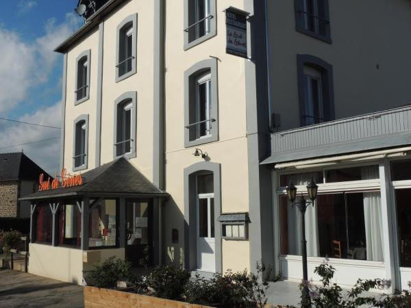 Hotel Pictures: , Ambrieres Les Vallees