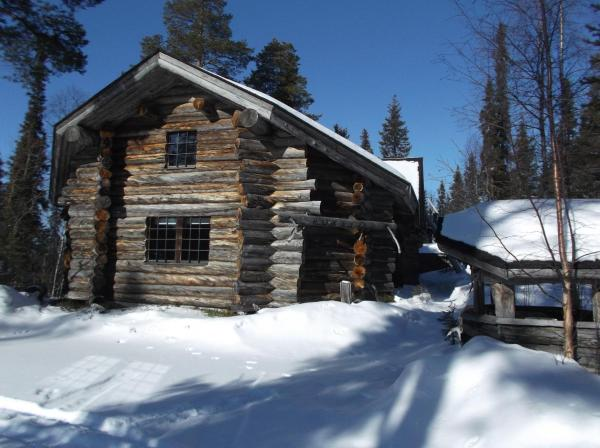Hotel Pictures: Pukelo Cottage, Salla