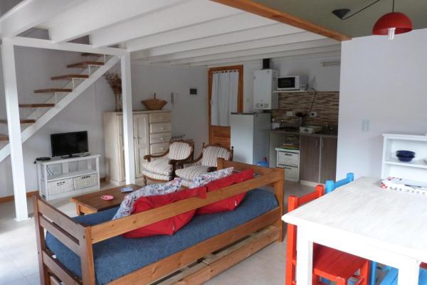 Фотографии отеля: Departamentos Antu Cuyen, Сан-Мартин-де-лос-Андес