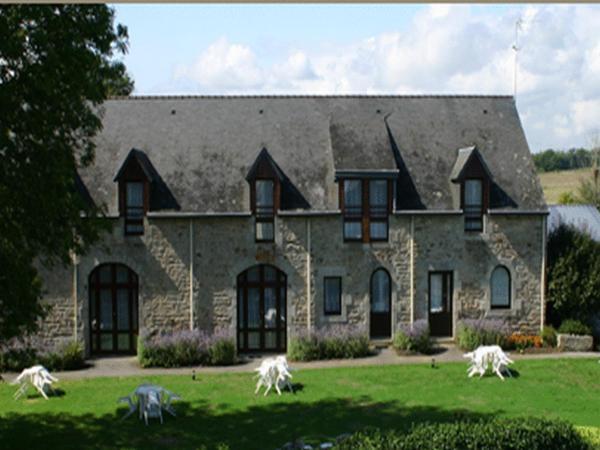 Hotel Pictures: Domaine De Kerstinec/Kerland, Riec-sur-Bélon