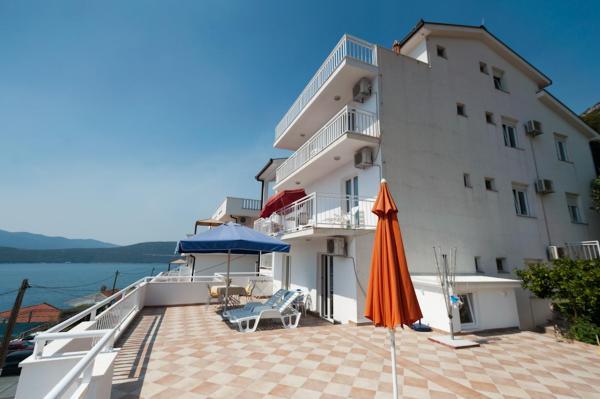 Hotelfoto's: Apartments Ero, Neum