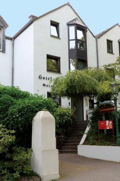 Hotelbilleder: Zum Bergischen Hof, Dormagen