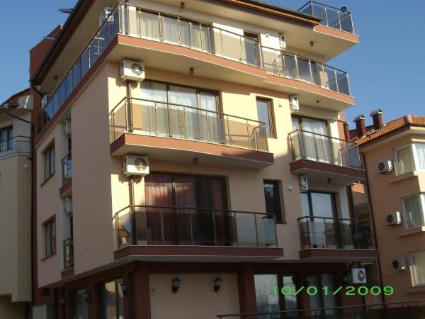 Hotelbilleder: Guest House Red, Sozopol