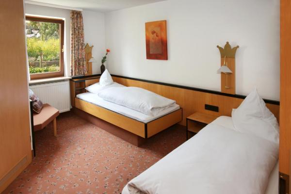 Hotel Pictures: Hotel Krone, Haigerloch