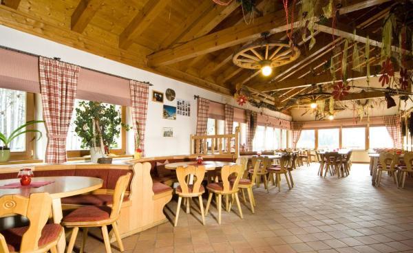 Hotelbilleder: Ferienwohnungen Steinberglift, Unterlangfurth