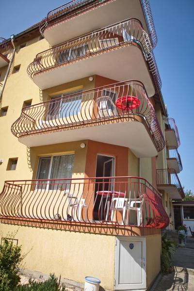 Hotelbilder: Guest House Villa Rose, Primorsko
