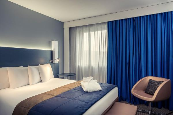 Hotel Pictures: Mercure Paris Massy Gare TGV, Massy