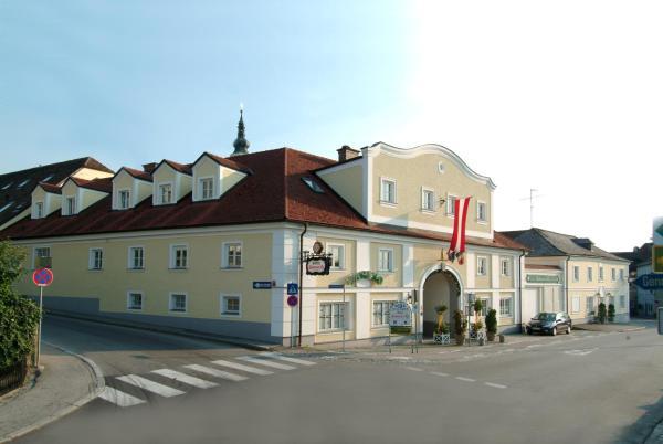 Photos de l'hôtel: Hotel Biedermeier Hof, Schärding
