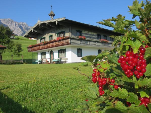 Hotelbilder: Chalet Glockenhof, Walchsee