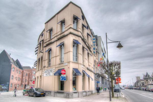 Hotellbilder: Hotel Antigone, Antwerpen