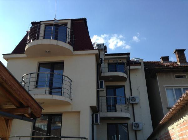 酒店图片: Guest House Luchi, Vŭrshets