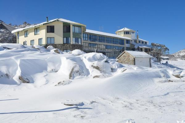 Hotellbilder: Marritz Hotel, Perisher Valley