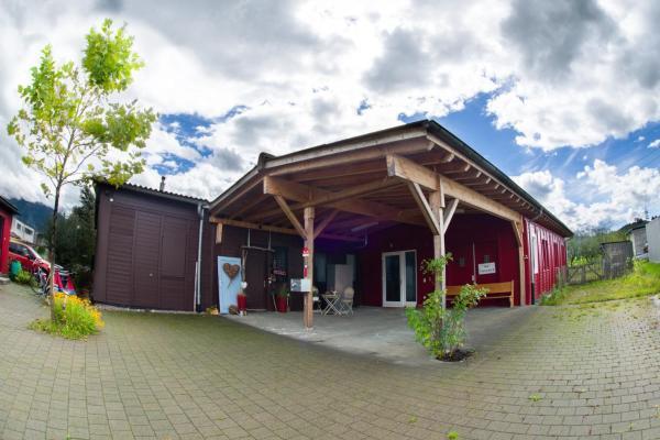 Hotel Pictures: BnB Entensee, Uznach