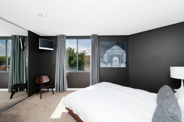 Hotelfoto's: , Canberra